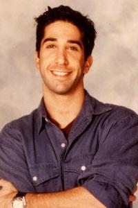 Jóbarátok Ross