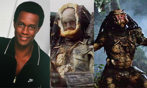 kevin peter hall predator